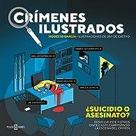 Crímenes ilustrados par Modesto García