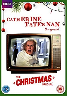 Catherine Tate's Nan - The Specials