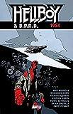 HELLBOY & B.P.R.D. #03: 1954 -