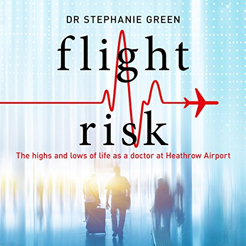 Flight Risk cover art