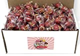 Atomic Fireballs Candy in a Box, 3LB (Individually Wrapped)
