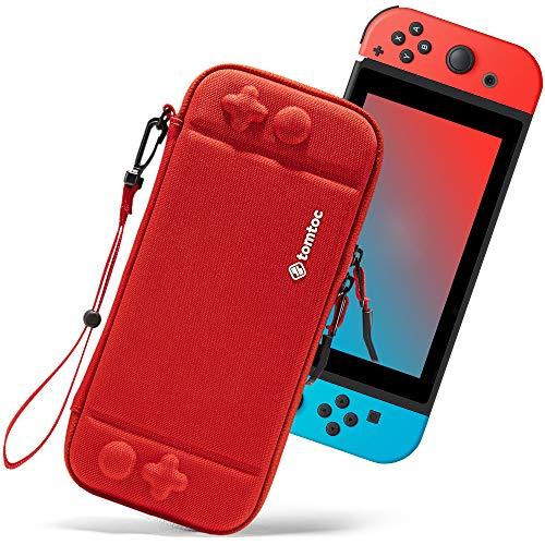 tomtoc Funda Ultra Delgada para Nintendo...