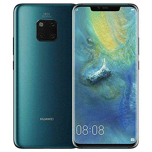 Huawei Mate 20 Pro LYA-L29 128GB + 6GB - Factory Unlocked International Version - GSM ONLY, NO CDMA...