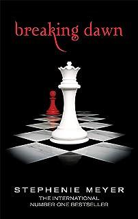 Breaking Dawn: Twilight, Book 4: 4/4
