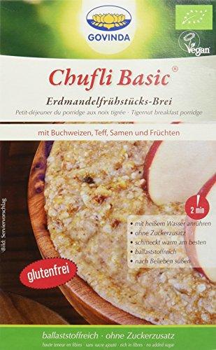 Govinda Chufli Basic Bio , 500 g