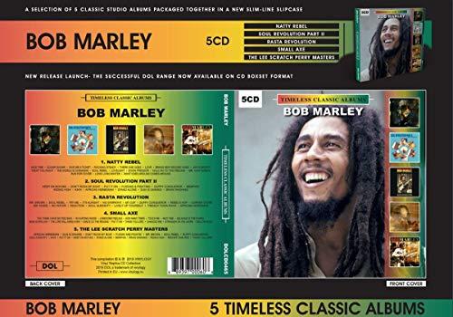Timeless Classic Album (Cdx5)