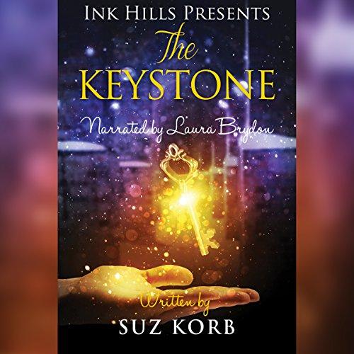 The Keystone audiobook cover art