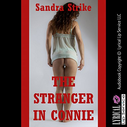 The Stranger in Connie cover art