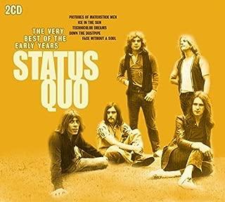 status quo photos