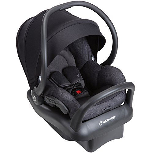 Maxi-Cosi Mico Max 30 Infant Car Seat, Nomad Black