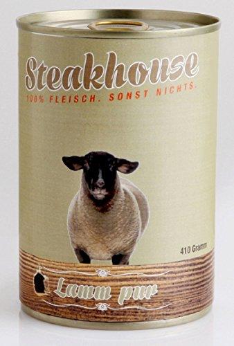 Fleischeslust Steakhouse