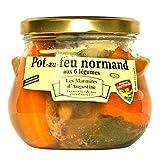 La Chaiseronne - Pot au feu Normand aux 6 légumes La Chaiseronne 750g - Made in Calvados