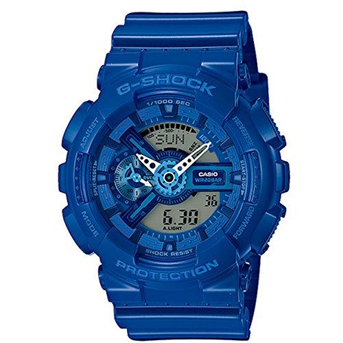 Casio unisex orologio da polso G Shock Style Series analog–Digital al quarzo Resin ga-b150N 110bc 2aer