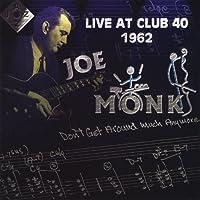 Live at Club 40