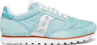 Saucony Originals Women's Shadow Original Running Shoe, Maroon/Pink