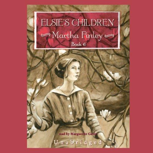 Elsie's Children  Audiolibri