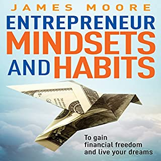 Entrepreneur Mindsets and Habits cover art