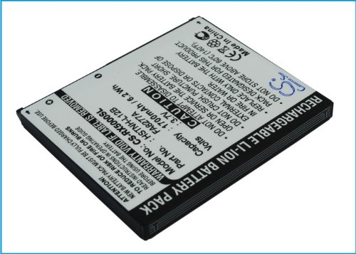 Buy Battery for Part NO.HP 430128-001, FA8277A, FA827AA, HP iPAQ rx5965, iPAQ rx5970, iPAQ rx5975