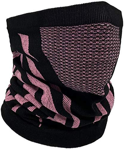 Winter Neck Warmer Neck Gaiter Face Mask Scarf for Men Women Cold Weather Skiing Running Cycling product image