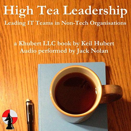 High Tea Leadership Titelbild