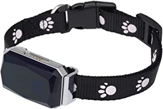 $39 » Sponsored Ad - Smart GPS Tracker- Mini- Pet Positioning Collar IP67 (for Dogs and Cats) AGPS LBS Positioning Geofence SOS ...