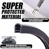 Zoom IMG-1 protezione ponte skateboard 2 pezzi