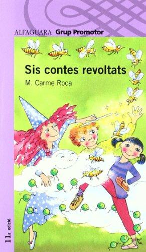 Sis Contes Revoltats Catalan