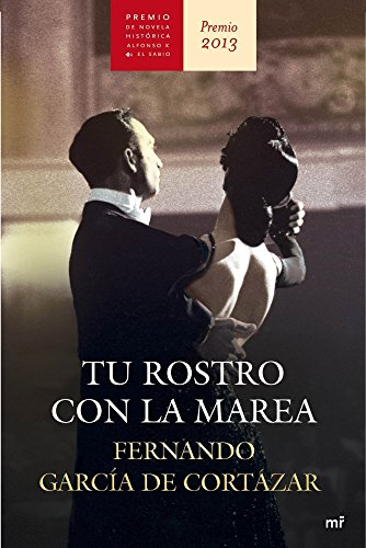 Tu rostro con la marea eBook: de Cortázar, Fernando García: Amazon.es: Tienda Kindle