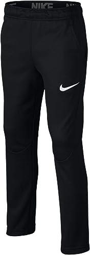 Nike Open Hem Therma Pantalon pour Garçon