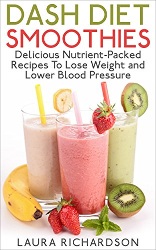 dash diet for beginners smoothies
