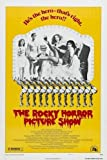 POSTERS Rocky Horror Picture Show die rhps Filmplakat 28 cm