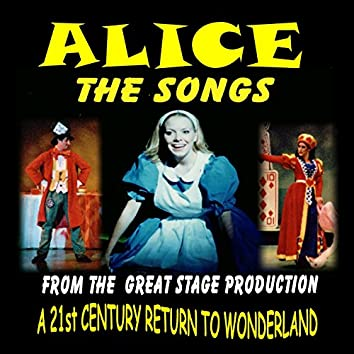 Alice - Songs from the Musical