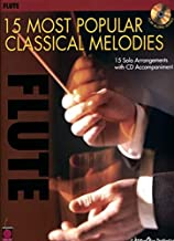 15 Most Popular Classical Melodies: Flute