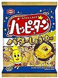 亀田製菓 ハッピーターンバターしょうゆ味 81g×12袋