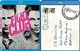 David Fincher 2-Blu-ray Set Fight Club (10th Anniversary Edition) & Zodiac (Director's Cut) Bundle