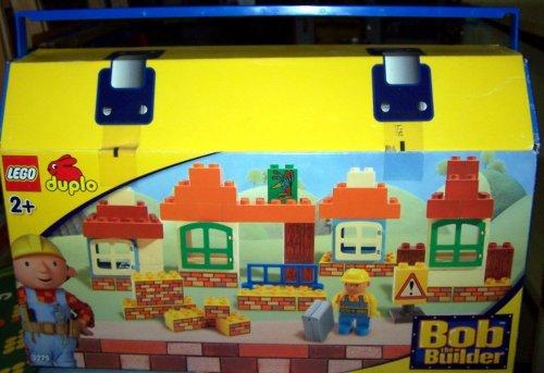 LEGO 3275 lego DUPLO Bob der Baumeister: Häuser (Alter 2+) Kinderland