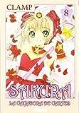 Sakura, la caçadora de cartes 8 (Manga en català)