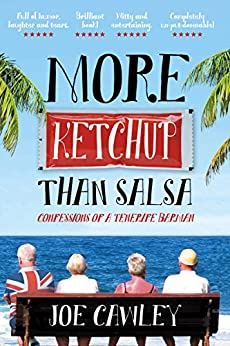 Book cover image for More Ketchup than Salsa