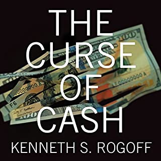 The Curse of Cash cover art
