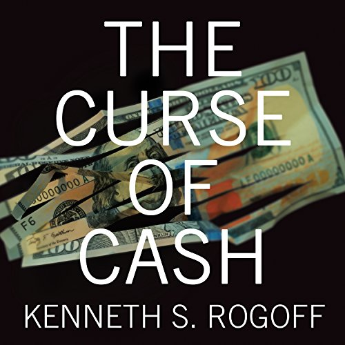 The Curse of Cash audiobook cover art