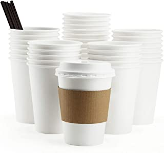 wedding coffee cup sleeves