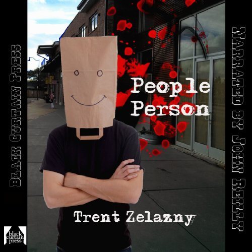 People Person audiobook cover art