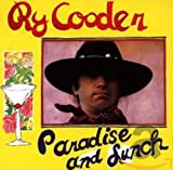 Paradise and Lunch - y Cooder