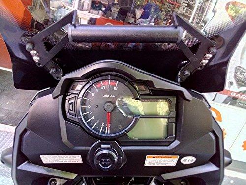 CUHAWUDBA para V-Strom Vstrom Dl650 DL 650 Accesorios de Motocicleta Protector de la Cubierta de la Rejilla del Radiador Protector