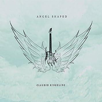 Angel Shaped