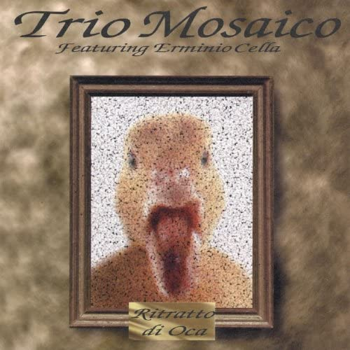 Trio Mosaico
