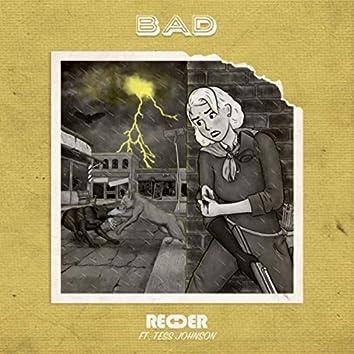 Bad (feat. Tess Johnson)