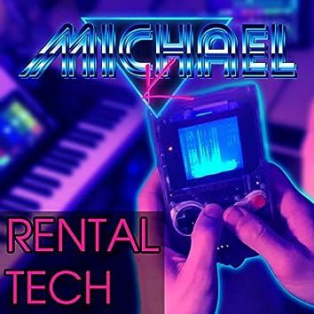 Rental Tech