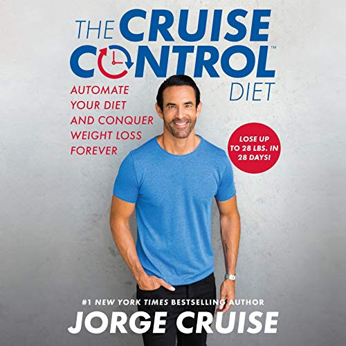 The Cruise Control Diet cover art