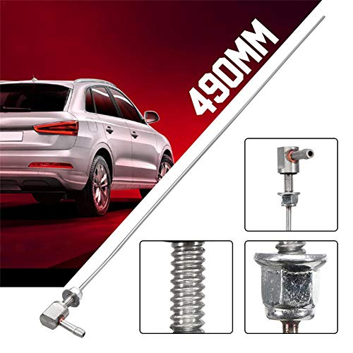 For Sale! Eberspacher Webasto Heater Part 490mm Fuel Tank Stand Pipe Parking Heater Diesel Heater